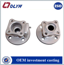 high quality OEM  precision investment casting steel casting decorate accessories