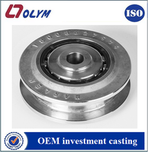 China OEM  ISO9001-CB7Cu transmission parts
