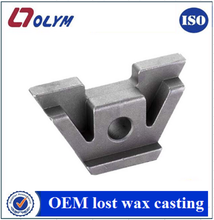 OEM investment casting manufacturers steel casting products