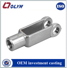 DIY alloy steel  ship fittings casting parts