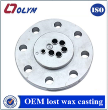OEM investment casting companies stainless steel casting
