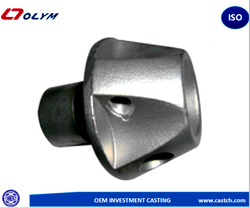 Quality precision investment casting mechanical components