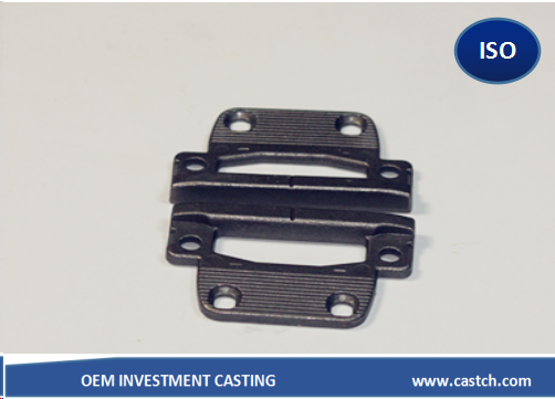 OEM engineered metal components precision machined parts