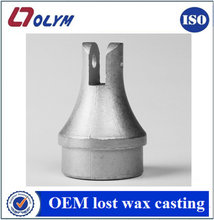 OEM China precision investment casting diving accessories