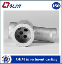 China OEM precision investment casting water accessories