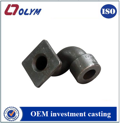 OEM quality products railyway locomotive parts steel casting