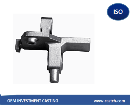 Quality precision investment casters firearm components